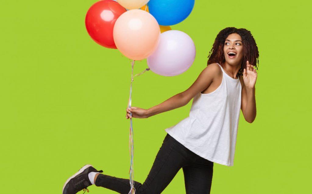 ganar-dinero-en-casa-globos-verdes